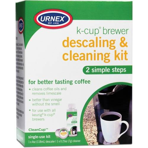 Urnex Urnex K-Cup Brewer Cleaning Kit (PK/PACKAGE)