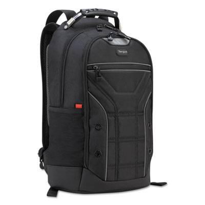 Drifter Sport Backpack, 6 X 10 1/2 X 17 1/4, Black