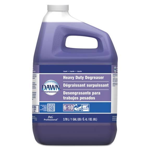 Heavy Duty Degreaser, 1 Gallon, 3 Bottles/carton