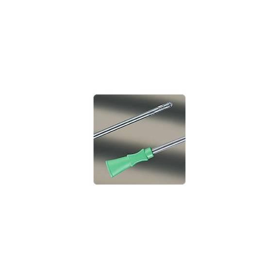 "CLEAN-CATH PVC Intermittent Catheter 14 Fr 6"" Part No. 420714 Qty 1"