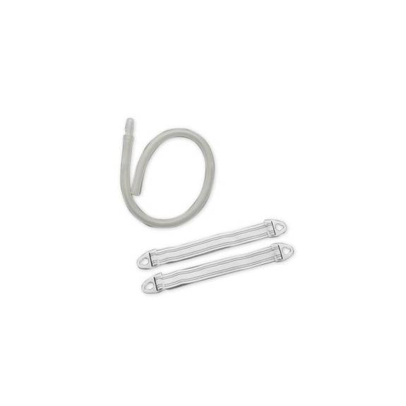"Sterile Extension Tubing With Connector 18"" (10/Box)"