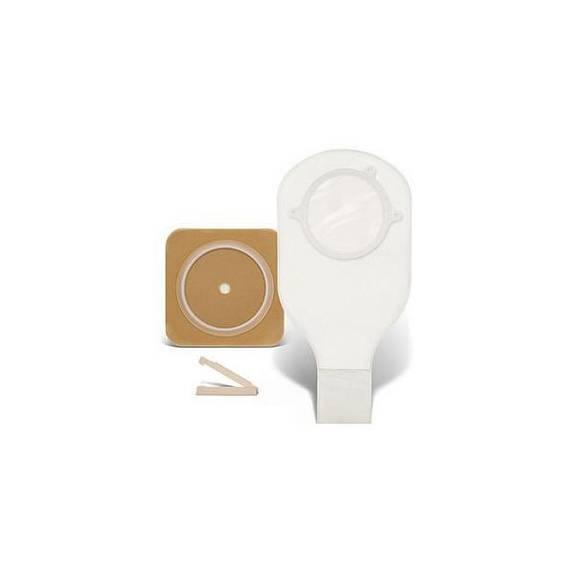 """Sur-Fit Natura Two-Piece Unit Dose Kit 4"""" (5/Box)"""