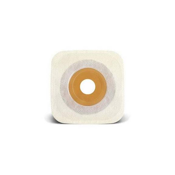 "Esteem synergy stomahesive 2-piece precut skin barrier 7/8"" part no. 405475 (10/box)"
