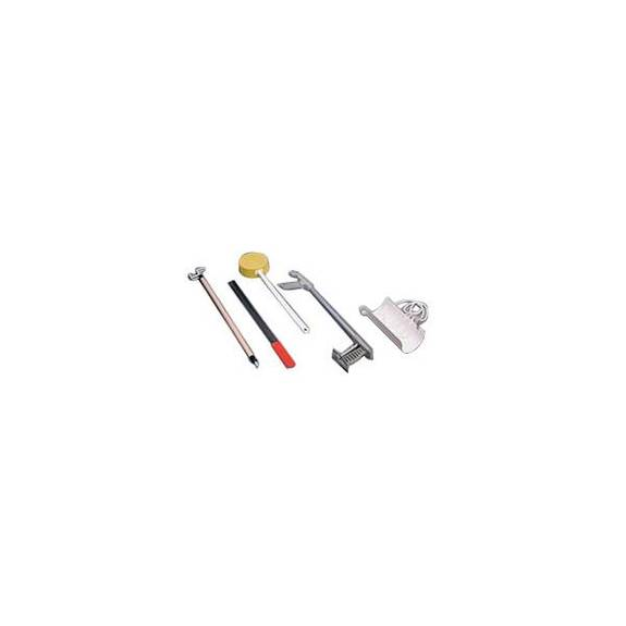Hip Kit, Items Used To Avoid Bending Part No. A665321 (1/ea)