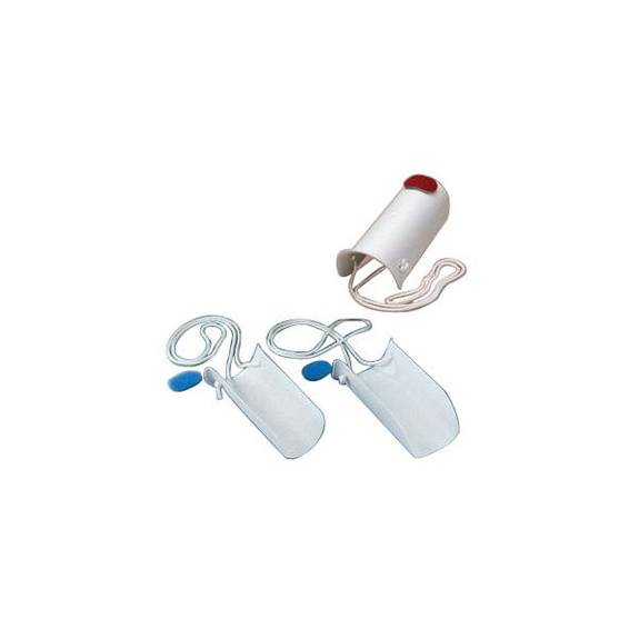 Wide Style Sock Aid, Flexible Plastic, Each Part No. A7545 (1/ea)