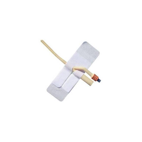 Adhesive Foley Catheter Anchoring Device Part No. 650 Qty 1