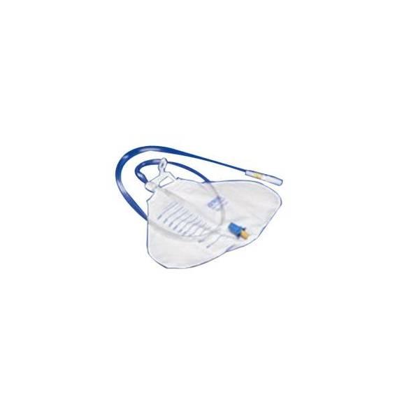 Dover T.U.R.P. Drainage Bag 4,000 mL Teardrop (1/EA)