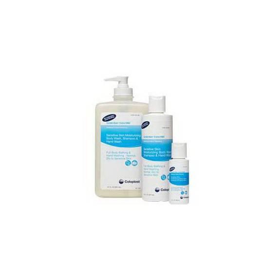 Bedside-care Sensitive Skin No-rinse Foaming Cleanser, 4 Oz Part No. 7300 (1/ea)