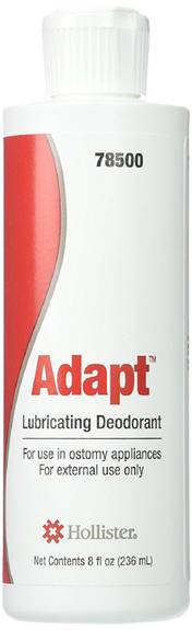 Adapt Lubricating Deodorant 8 Oz. Bottle Part No. 78500 (1/ea)