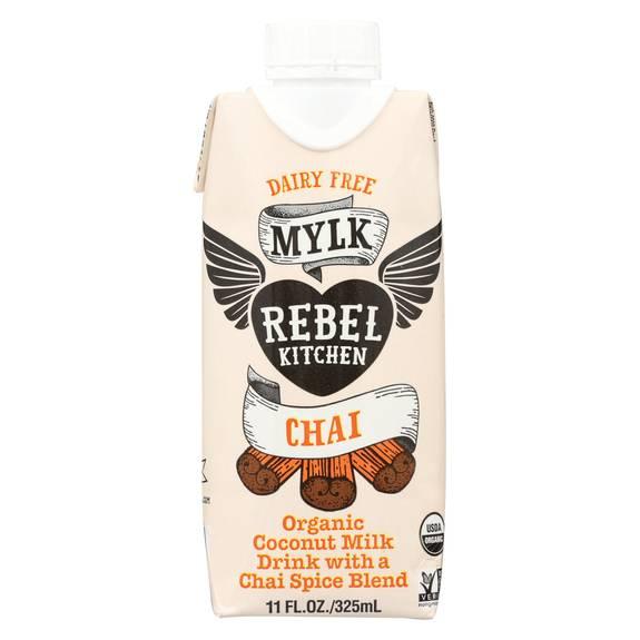 Rebel Kitchen Organic Coconut Milk