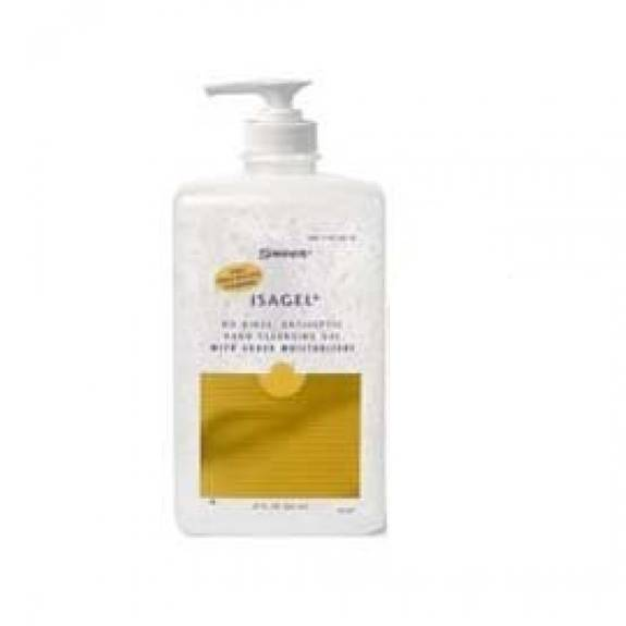 Isagel No-rinse Hand Cleansing Gel 27 Oz. Part No. 7041 (1/ea)