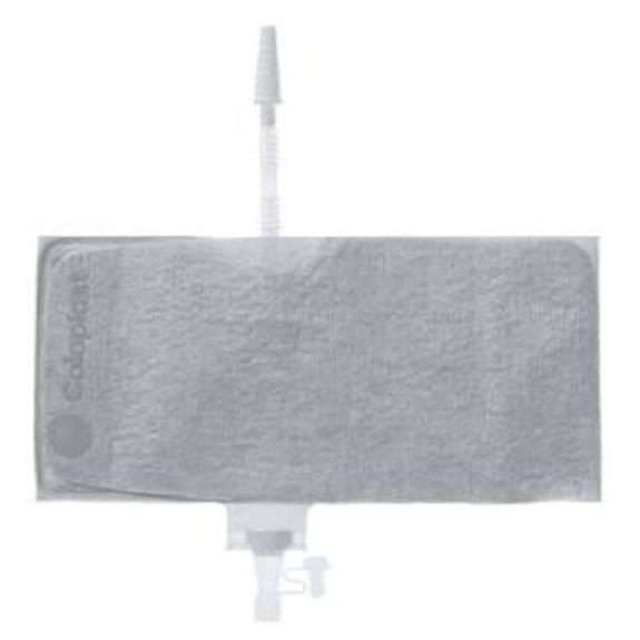 Conveen Active Thigh Bag, 8.5 oz. Part No. 25502 Qty 1