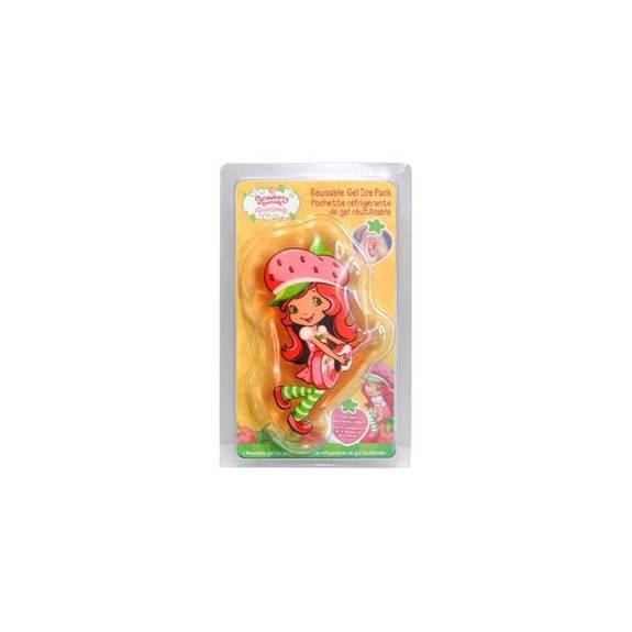 Strawberry Shortcake Gel Ice Pack Part No. SS-3002-C Qty 1