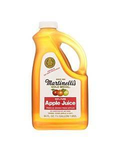Martinelli's Apple Juice - Case Of 6 - 64 Fl Oz.