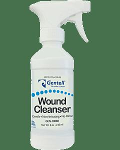 Gentell Wound Cleanser 8 Oz. Spray Bottle Part No. 10080 (1/ea)