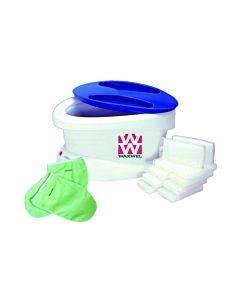 Fabrication Ent    Waxwel Paraffin Unit W/6lbs Unscented Wax Part No.11-1600