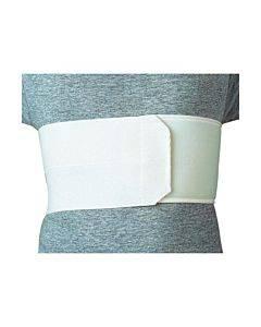 Djo   Bell Horn Rib Belt  Women's  Elastic Universal Part No.89060