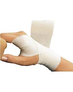 """Idealbinde 100% Cotton Short Stretch Bandage 8"""" X 5 Yd. Part No. 14106 (1/ea)"""
