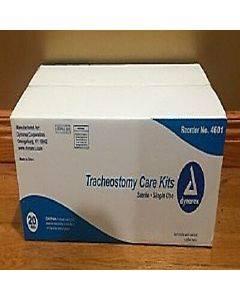 Dynarex Corporation Tracheostomy Care Kit  Model: 4601 (20/ca)