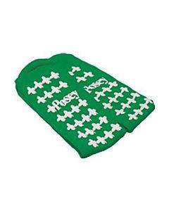 Fall Management Socks, Standard, Green Part No. 6239g (1/ea)