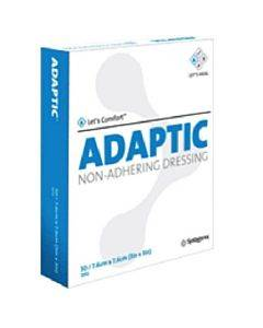 "Adaptic Non-adhering Dressing 3"" X 8"" Sterile 3's Part No. 2013 (1/ea)"