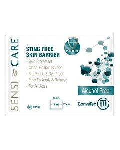 Skin Barrier Wipe Sensi-careâ® Sting Free Silicone Based Compound Individual Packet Nonsterile(600/ca)