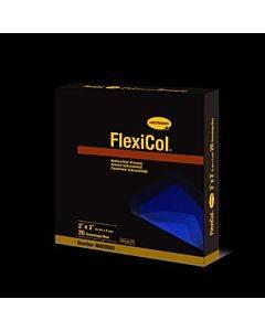 Hydrocolloid Dressing Flexicolâ® 4 X 4 Inch Square Sterile(1/ea)
