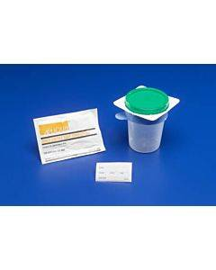 "Urine Specimen Collection Kit Doverâ""¢ 25000 4.5 Oz. Specimen Collection Container Sterile(100/ca)"