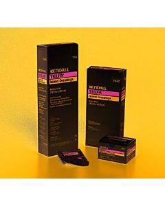 """Adhesive Strip Telfaâ""""¢ 2 X 3-1/4 Inch Nonwoven Rectangle White Sterile(400/ca)"""