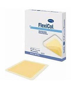 "Flexicol Hydrocolloid Dressing, 2"" X 2"" Part No. 48600000 (1/ea)"