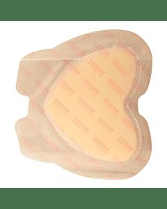 Kerrafoam Gentle Border, Large, Sacral Part No. Cwl1040 (1/ea)