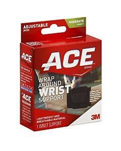 Ace Wrap Around Wrist Support Part No. 207220 (1/ea)