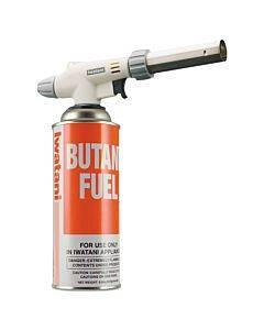 Butane Fuel Can, 8 Oz, 12/carton