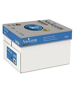 Platinum Paper, 99 Bright, 24lb, 11 X 17, White, 500 Sheets/ream, 5 Reams/carton