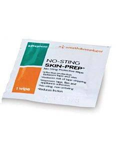 Smith And Nephew No-sting Skin Prep Wipes Model: 59420600 (1/ea)