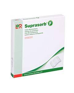 """Suprasorb F Transparent Film Dressing, 2"""" X 2.75"""" Part No. 20461 (100/box)"""