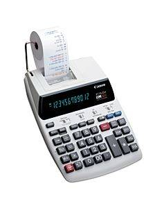 P170-dh-3 Printing Calculator, Black/red Print, 2.3 Lines/sec