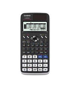 Fx-991ex Advanced Scientific Calculator, 15-digit Lcd