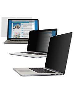 "Blackout Frameless Privacy Filter, 13"" Widescreen Macbook Pro W/retina Display"
