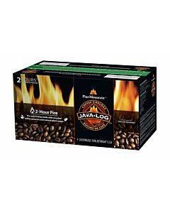 Java Log Pine Mountain Java - Log 4 - Hour Fire Logs - Pine Mountain - 2.8 Lb.