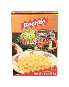 Bechtle Spaetzle - Case Of 12 - 9 Oz