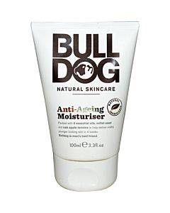 Bulldog Natural Skincare - Moisturizer - Age Defense - 3.3 Fl Oz