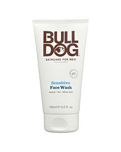 Bulldog Natural Skincare - Face Wash - Sensitive - 5 Fl Oz