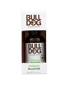 Bulldog Natural Skincare - Beard Oil - Original - 1 Fl Oz