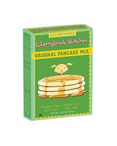 Cherrybrook Kitchen - Pancake Mix - Original - Case Of 6 - 18.5 Oz