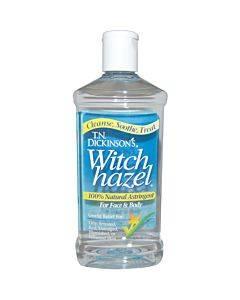 Dickinson Brands - Witch Hazel Liquid - 16 Fl Oz