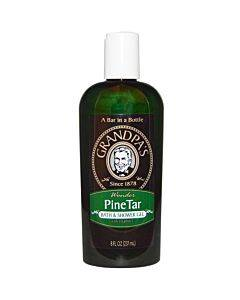 Grandpa Soap Pine Tar Conditioner - 8 Fl Oz