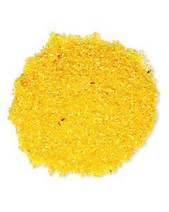 Heartland Mill 100% Organic Yellow Medium Cornmeal - 25 Lb.