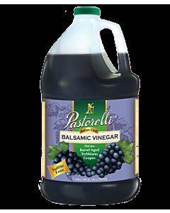 Pastorelli Vinegar - Balsamic - Case Of 4 - 128 Fl Oz