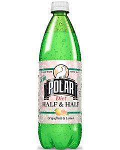 Polar Beverages Half & Half - Case Of 12 - 33.8 Fz